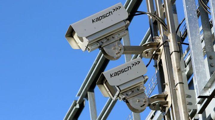 Kapsch zabezpečí stovky kilometrů trati za téměř miliardu
