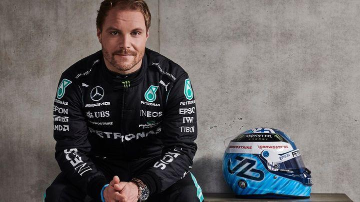 Bottas po sezoně opustí Mercedes, od nové sezony bude závodit za Alfu Romeo; Zdroj foto: Jezdci a týmy F1