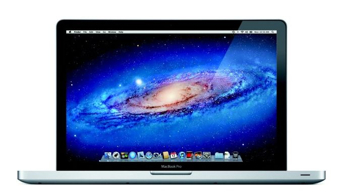 MacBook Pro Winter 2011