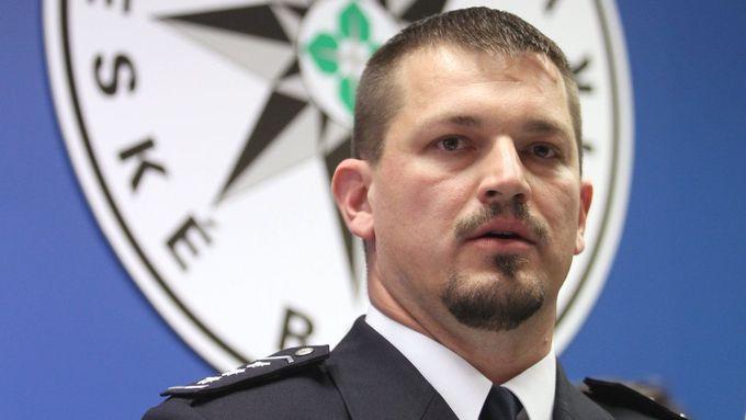 policisté se seznamují mesiánské seznamovací weby
