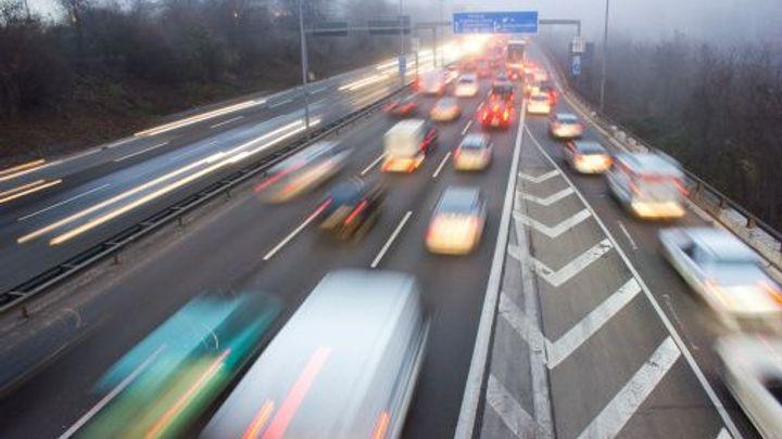 Německé mýtné se má lišit podle ekologické náročnosti vozu