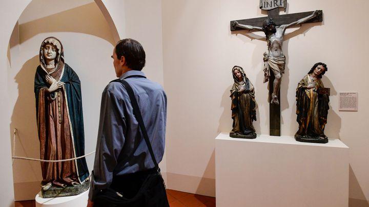 Výstava na Hradě připomíná Václava IV. Od smrti nešťastného krále uplynulo 600 let