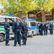 Lupiči v Berlíně přepadli opancéřovaný vůz s penězi. Z místa ujeli a stříleli