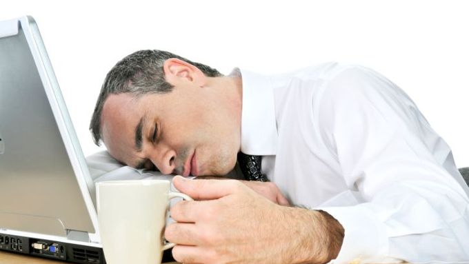 Online datová únava