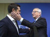 Online: Zbývají jen hodiny, Tsipras zvažuje Junckerův návrh