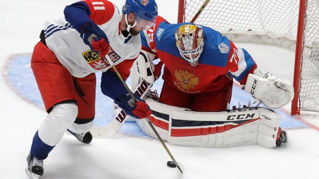 e9d9cc5d4fa4b Bukač: Z českého hokeje vymizelo to, co má Jágr, ale naivní komentáře z  Kanady nás teď posilují
