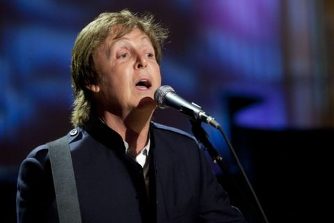 AUDIO McCartney vydal New, vrací se ke zvuku Beatles