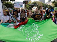 Foto: Od Austrálie po Česko. Miliony lidí po celém světě demonstrovaly kvůli klimatu