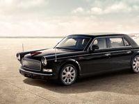Foto: Čím jezdí hlavy státu? Čínskou limuzínou, starým Fiatem i vyřazeným taxíkem