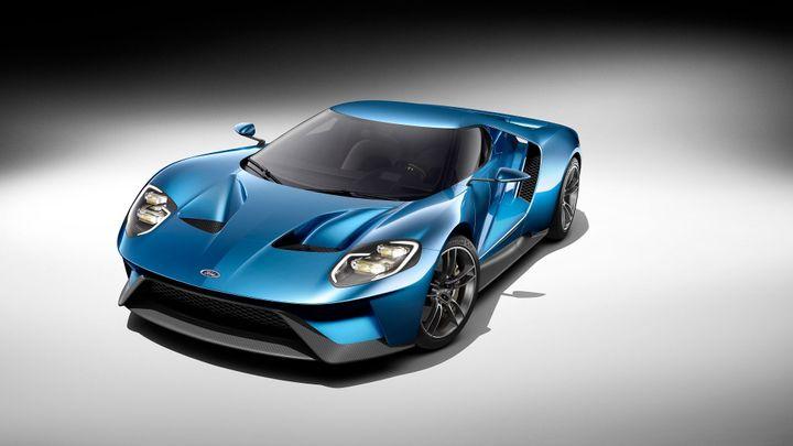 Ford oživil legendu a přidá další sporťáky. GT už není tajné