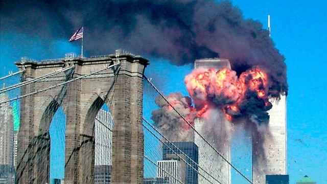 Výsledek obrázku pro 11. září 2001