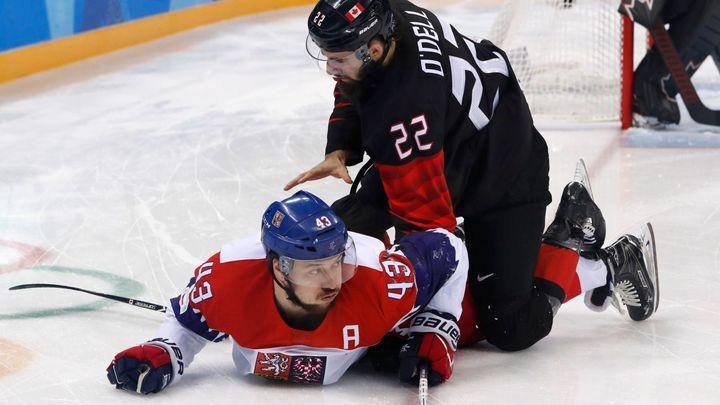 Nudný zápas o bronz? Kdepak. Češi po medaili touží, Kanada chce odčinit potupný krach s Němci