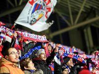 Česko už má v koeficientu UEFA téměř jistou jedenáctou příčku
