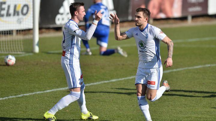 Boleslav vykročila k záchraně. Na jihu Čech rozhodla dvěma góly v nastavení