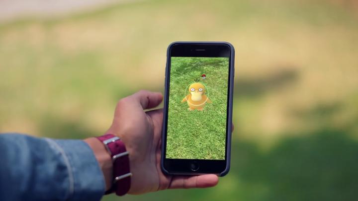 Pokémon GO má za pár dní více uživatelů než veleúspěšná seznamka Tinder