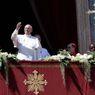 Papež František svět vyzval, aby se snažil o mírové řešení konfliktů - zmínil například Sýrii, Irák, Středoafrickou republiku, Nigérii či Ukrajinu. Vzpomněl ale i na lidi bojující s nejrůznějšími epidemiemi, například na nakažené virem ebola v africké Guineji.
