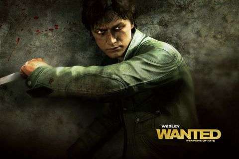 RECENZE: Wanted: Weapons of Fate