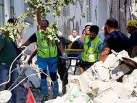 Příběh, který zasáhl Itálii. Záchranáři vyprošťují ze sutin domu už třetího z bratrů