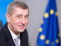 Nevezmeme ani 20 uprchlíků, zdůraznil Babiš v Bruselu. Česku kvůli tomu hrozí žaloba