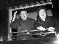 Situace v únoru 1948 byla kritická. Kdyby Beneš nepovolil, došlo by ke konfliktu, odpovídá historik
