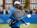 Pomůže Lendl průlomu Zvereva na velkých turnajích? Před US Open posílil jeho trenérský tým