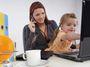 Když chce matka pečující o malé děti podnikat, Babišův stát na ni kašle