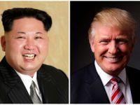 Dramatický obrat: Trump zrušil historické setkání s Kimem v Singapuru. Není na to vhodná doba, řekl