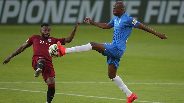 Konec čekání, Sparta ve finále poháru porazila Liberec