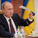 Putin se připravuje na válku, změna doktríny je formalita