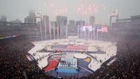 Winter Classic v 2019 si zahrají Chicago a Boston