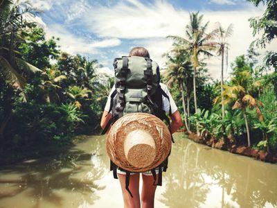 Pár osvědčených tipů, jak přežít dovolenou a nezbláznit se