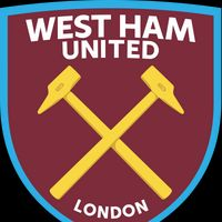 West Ham United logo nové