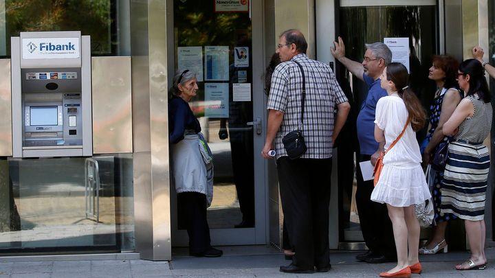 Panika v Bulharsku: Lidé nevěří bankám, motivy útoku nejasné