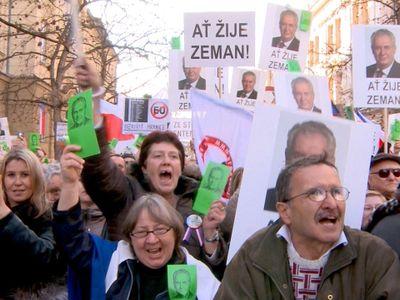 Čeští dokumentaristé nemíří do světa, raději vyvolávají debatu doma. I to je přínosné