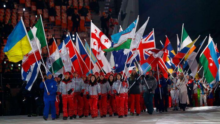 Olympiáda v Pchjongčchangu skončila. Další zimní hry přivítá v roce 2022 Peking