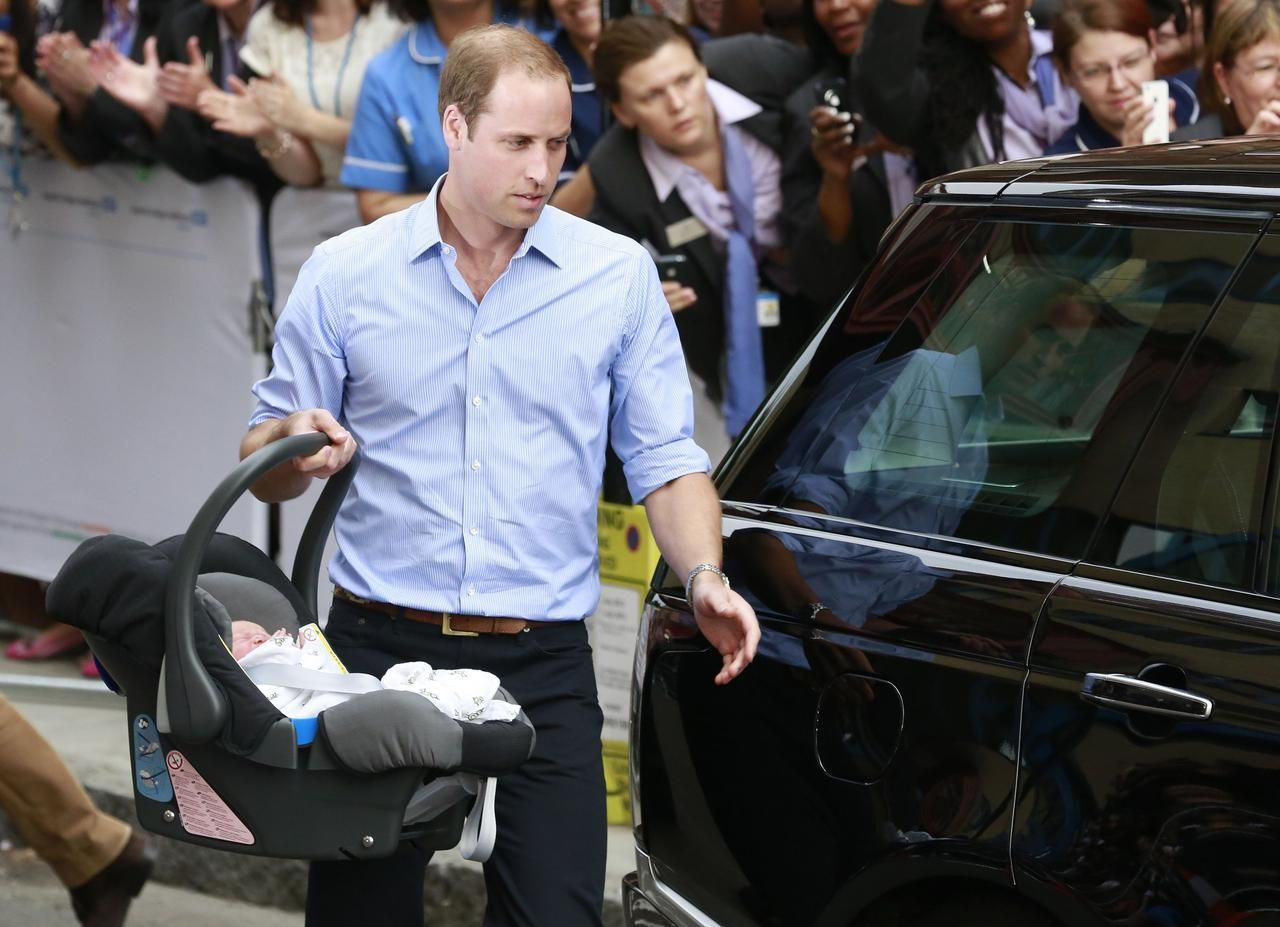 royal baby william kate
