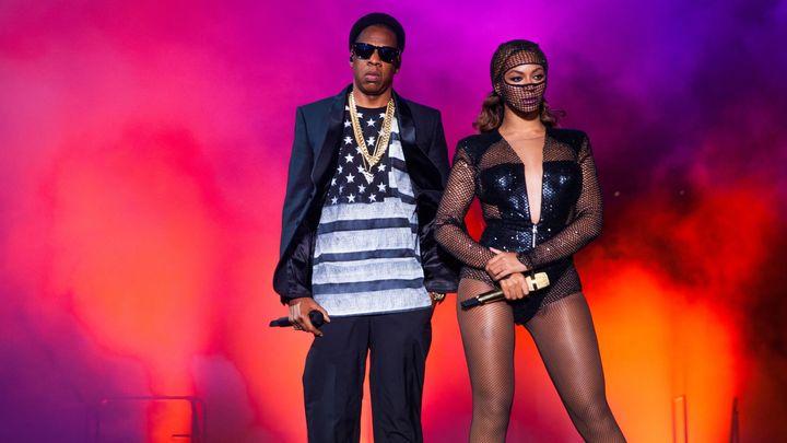 Recenze: Manželská válka končí happyendem. Beyoncé a Jay-Z ale na společné desce ničím nepřekvapí