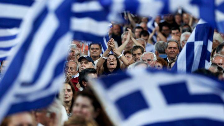 Dvě řecké banky požádaly preventivně o nouzové financování