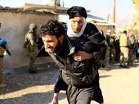V Mosulu vládne klid před bouřkou. Lidé si pamatují, kdo se přidal k Islámskému státu, říká Horváth