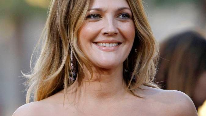 Premiéra filmu Going the Distance - Drew Barrymore