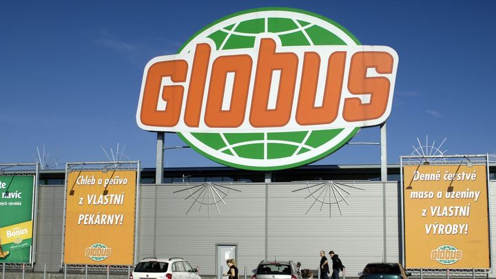 Globus zvýšil v Česku zisk o třetinu na 207 milionů korun