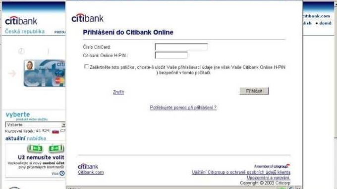 Online podvody z Velké Británie