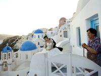 Řecko živě: Turisté ruší pobyty, hotely neplatí dodavatelům