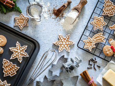 Letošní vánoční pečení bude v něčem výjimečné. Pošlete nám fotku vašeho cukroví