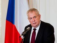 Kauza Michalákových: Zeman mluví o vyhoštění velvyslankyně