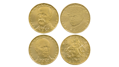 Will the new twentieth century be rare? See which coins you can earn