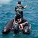 Španělé o víkendu zachránili v moři nejméně 479 migrantů, z toho více než 100 dětí