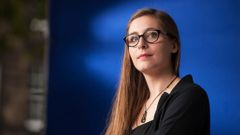 Man Booker Prize 2013 Eleanor Catton