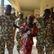 Islamisté z Boko Haram propustili několik školaček, které před měsícem unesli