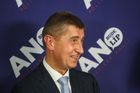 Billionaire's party wins European elections in Czech Rep